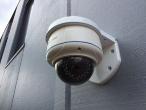 camerabewaking hoeksewaard